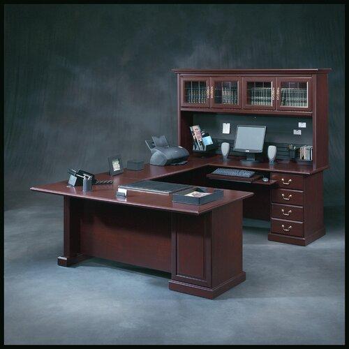 Sauder Heritage Hill Executive Desk 28 Images