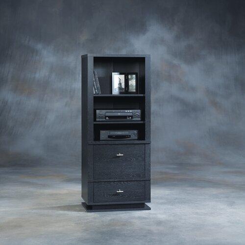 Sauder Meretto Pier Audio Cabinet