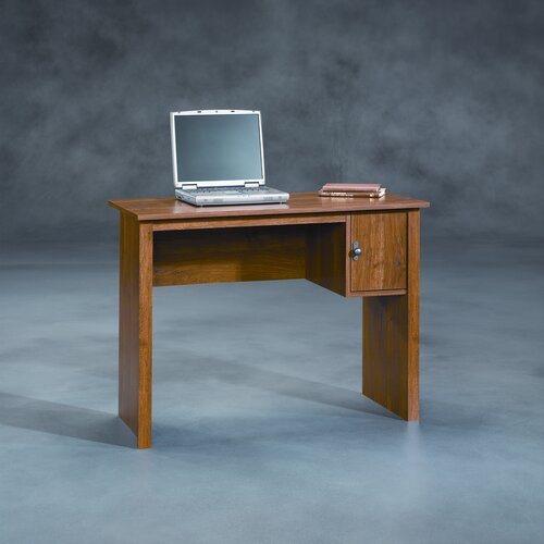 Sauder Student Computer Desk in Abbey Oak