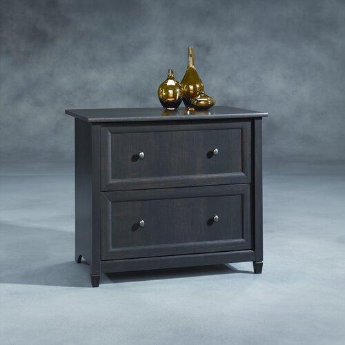 Sauder Edge Water 2 Drawer Filing Cabinet