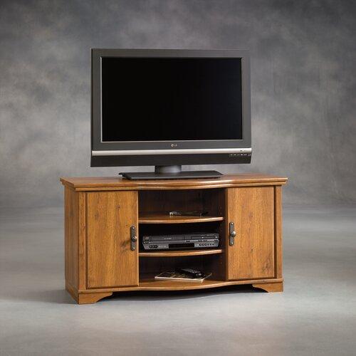 "Sauder Harvest Mill 48"" TV Stand"