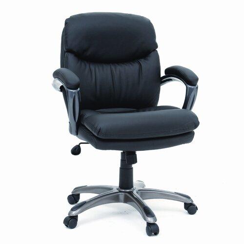 Sauder Duraplush Manager's Chair