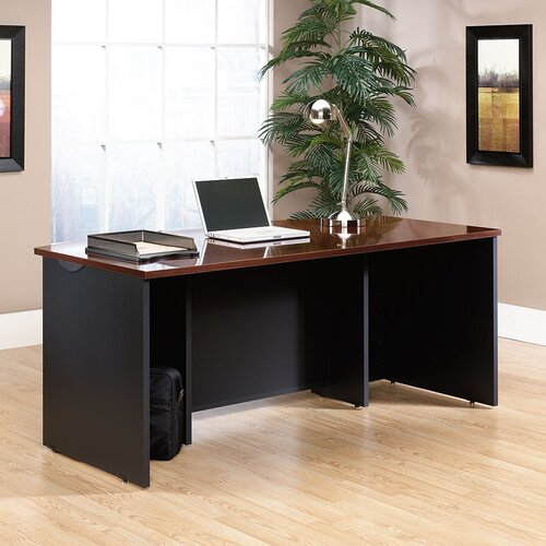 Sauder Via Desk Shell