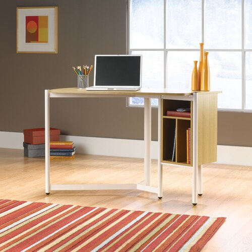 Sauder Chatter Studio Edge Panel Computer Desk