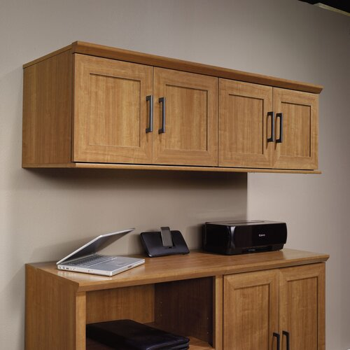 Sauder HomePlus TV/Wall Cabinet