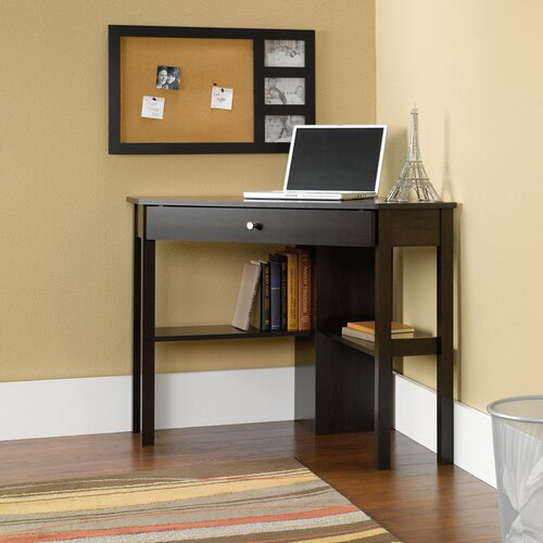 Sauder Beginnings Corner Computer Desk