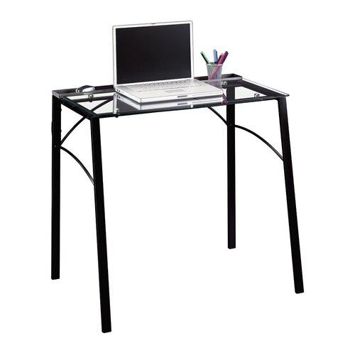Sauder Beginnings Steel Desk