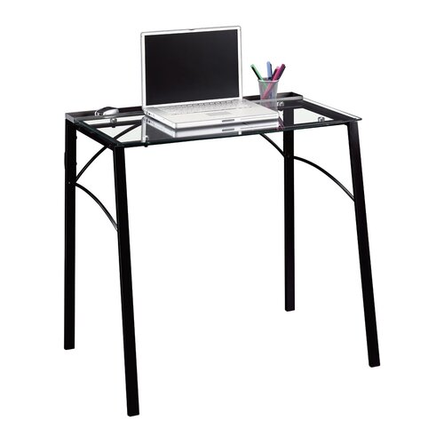 Sauder Beginnings Steel Writing Desk