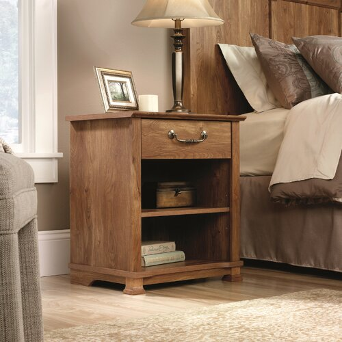 French Mills Night Stand
