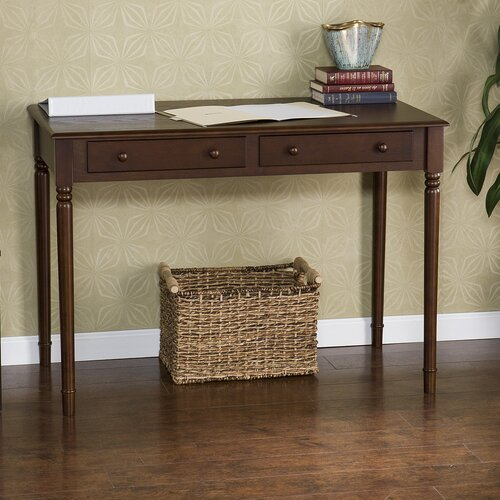 Wildon Home ® Gables Writing Desk II