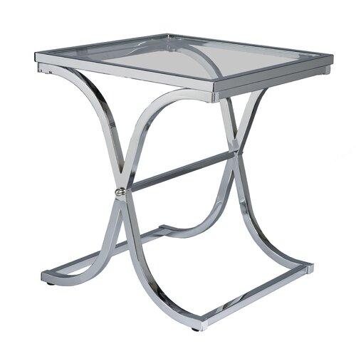Wildon Home ® Logan End Table