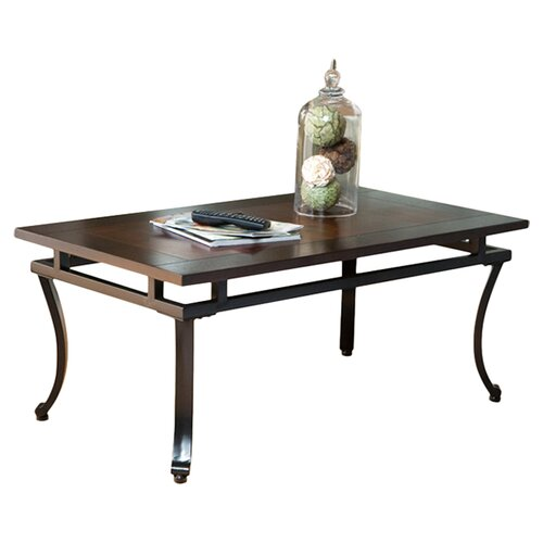 Wildon Home ® Gurley Coffee Table