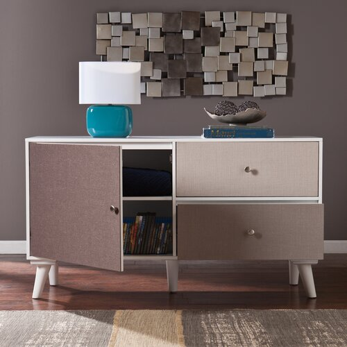 Wildon Home ® Anywhere Storage Cabinet / Console
