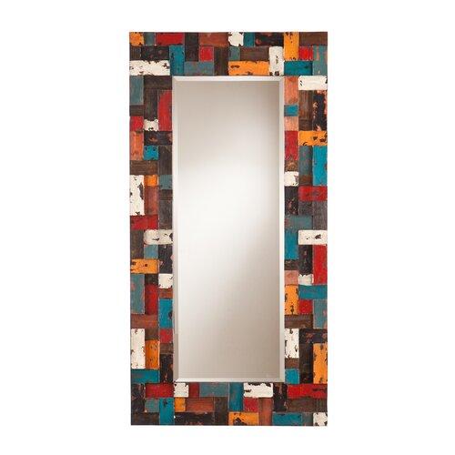 Wildon Home ® Zinnia Decorative Mirror
