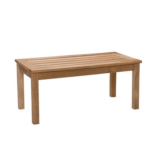 Wildon Home ® Baxter Coffee Table