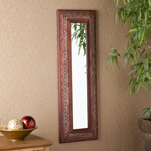 Wildon Home ® Decorative Mirror
