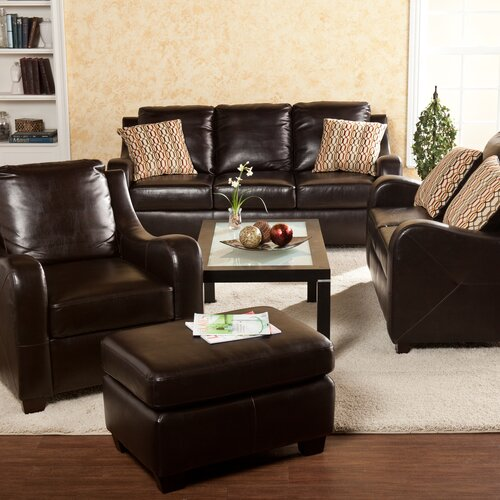 Wildon Home ® Beckett 4 Piece Set