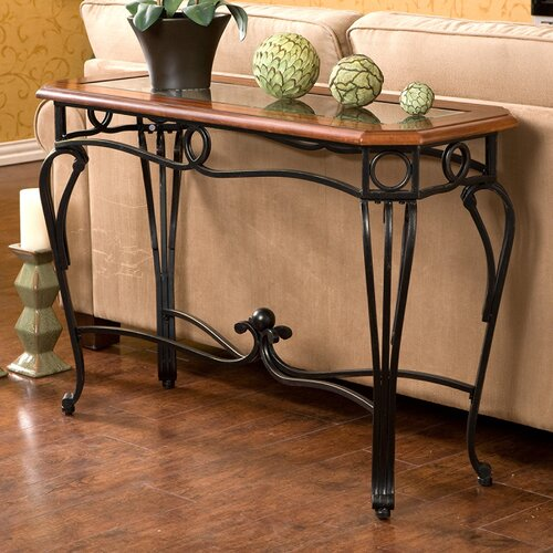 Wildon Home ® Prentice Console Table / TV Stand