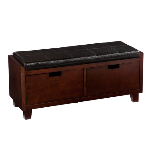 Wildon Home ® Beringer Entryway Bench