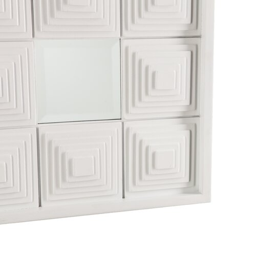 Wildon Home ® Blanchett  Wall Mirror