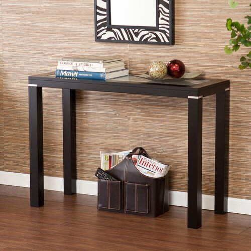 Wildon Home ® Barberton Console Table