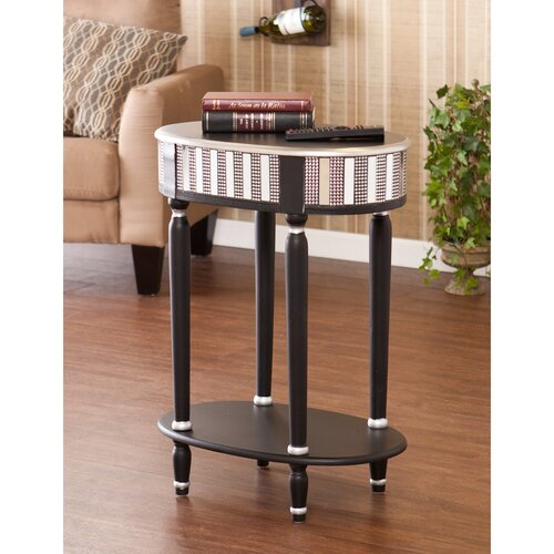 Woburn Oval End Table