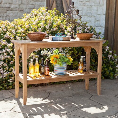 Dalyn Console Table