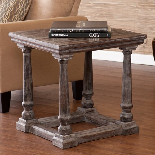 Wildon Home ® Pilsen End Table