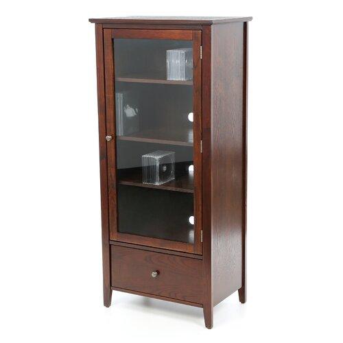 Wildon Home ® James Multimedia Cabinet