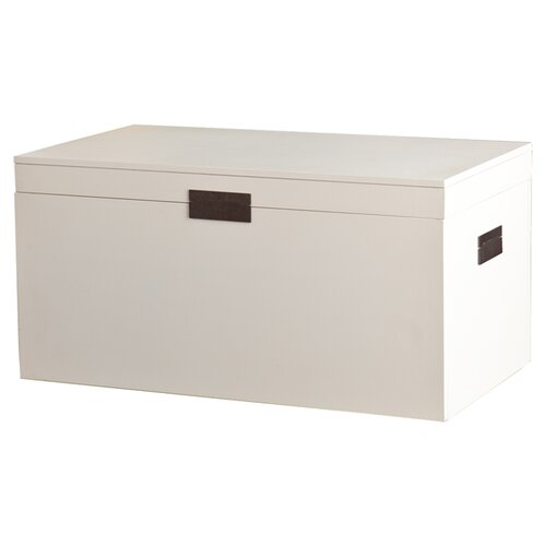Wildon Home ® Kaedon Trunk Coffee Table with Lift-Top