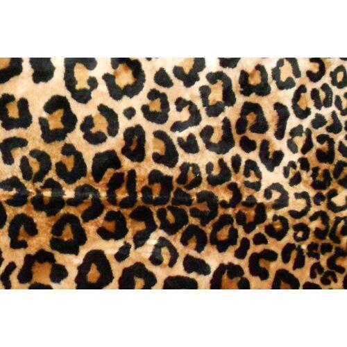 Walk On Me Animal Leopard Rug