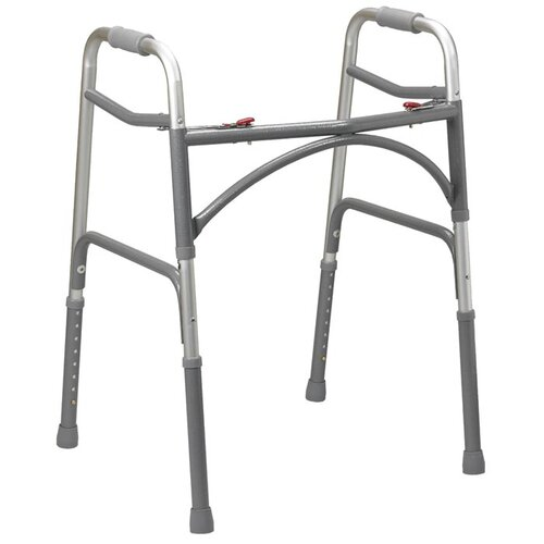 Drive Medical Heavy Duty Bariatric Walker