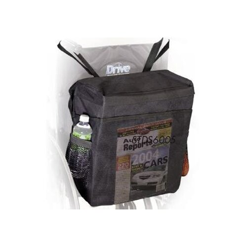Drive Medical Deluxe Standard Scooter Bag