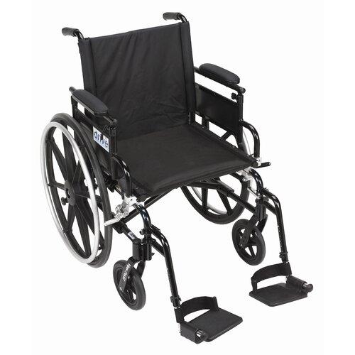 Viper Plus GT Lightweight Wheelchair