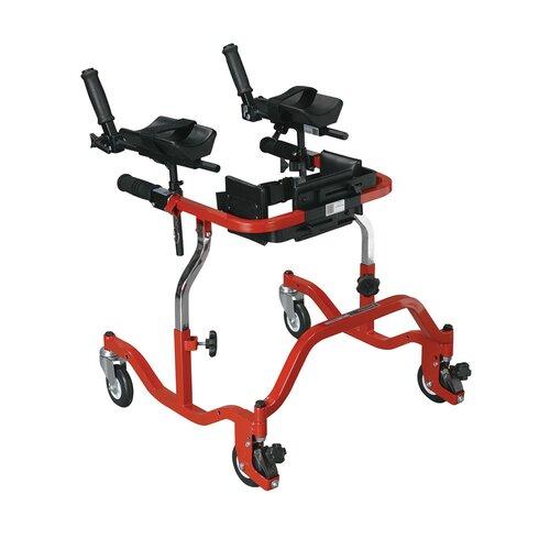 Wenzelite Posterior Safety Roller Pelvic Stabilizer
