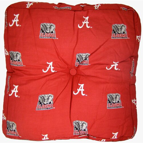 NCAA Floor Pillow