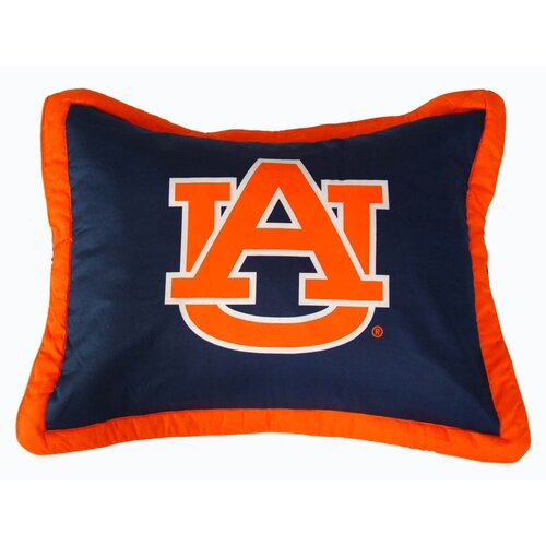 College Covers NCAA Printed Pillow Sham