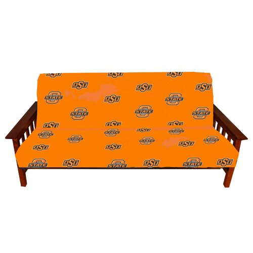 College Covers NCAA Futon Slipcover