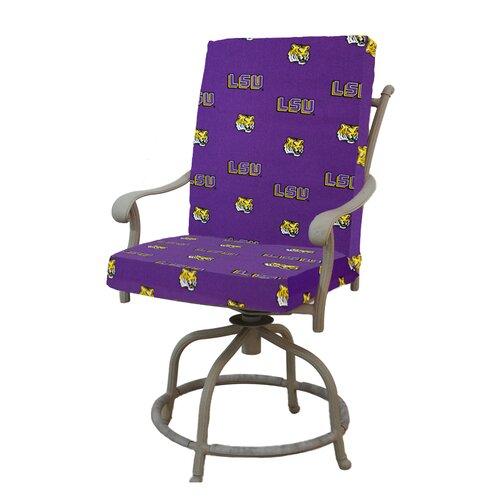 NCAA Chair Cushion