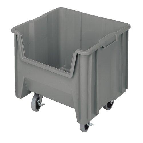 "Quantum Storage 17 1/2"" Mobile Giant Stack Container"