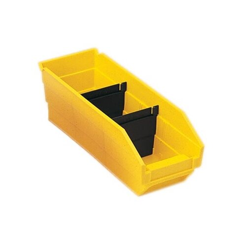 "Quantum Storage 11 1/8"" Economy Shelf Bin Dividers"
