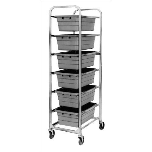 Quantum Storage Tub Racks