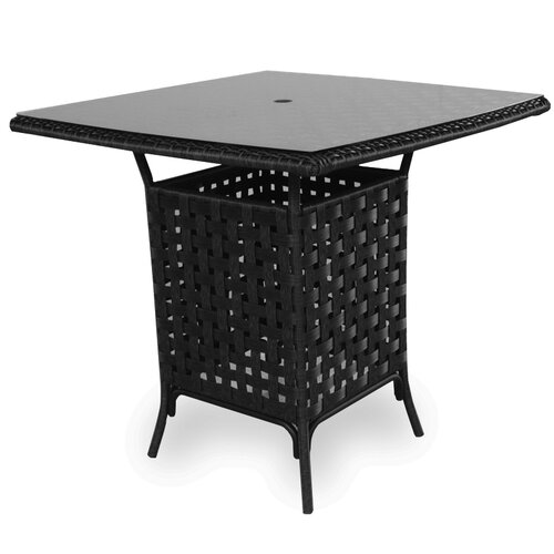 Haven Umbrella Bar Table