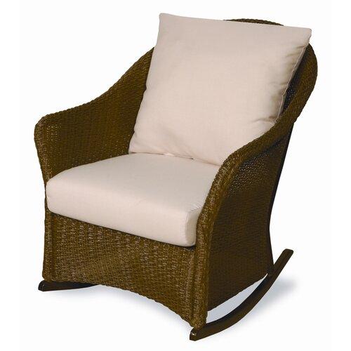 Lloyd Flanders Weekend Retreat Rocking Chair