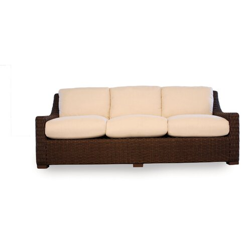 Mesa Sofa with Cushions