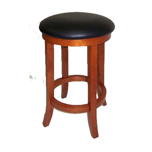 "Boraam Industries Inc Juno 24"" Bar Stool with Cushion"
