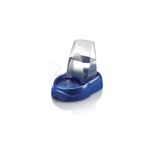Petmate Ultra Bubbler Watering System Pet Automatic Feeder
