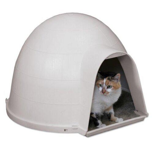"""Petmate 19"""" Kitty Kat Cat Condo"""