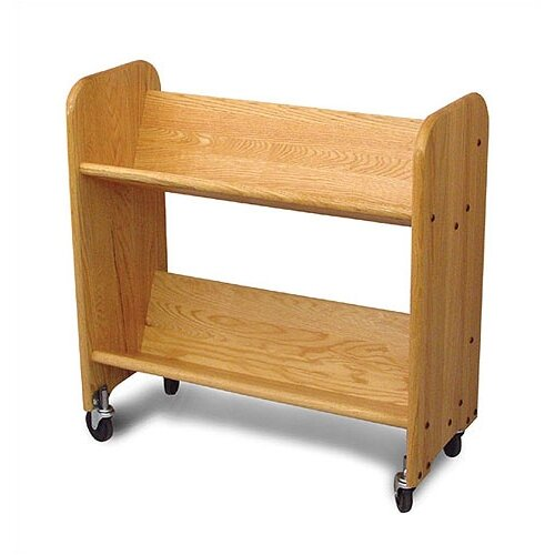 Catskill Craftsmen, Inc. Rol-Rack in Natural Maple