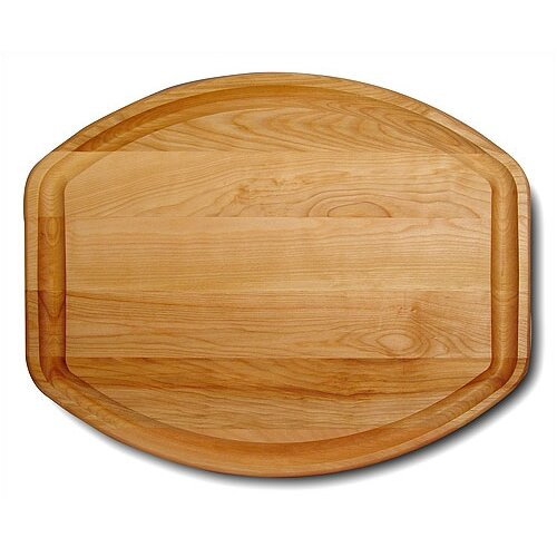 "Catskill Craftsmen, Inc. 20"" Reversible Plain Turkey Board"